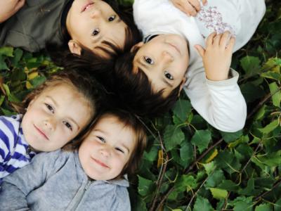 Reflexões sobre a Primeira Infância