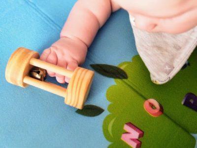 Por que usar objetos de madeira?